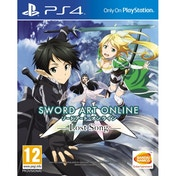Sword Art Online Lost Song PS4 Game