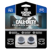 KontrolFreek Call of Duty: Modern Warfare A.D.S. Performance Thumbsticks for PS4 Controllers