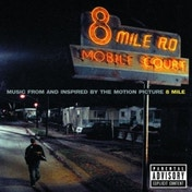Eminem - Music From And Inspired By 8 Mile CD