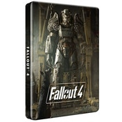 Fallout 4 Steelbook Edition Xbox One Game