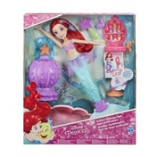 Disney Princess Ariel Colour Change Spa