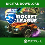 Rocket League Xbox One Game Digital Download
