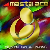 Masta Ace - Ma Doom: Son Of Yvonne Vinyl