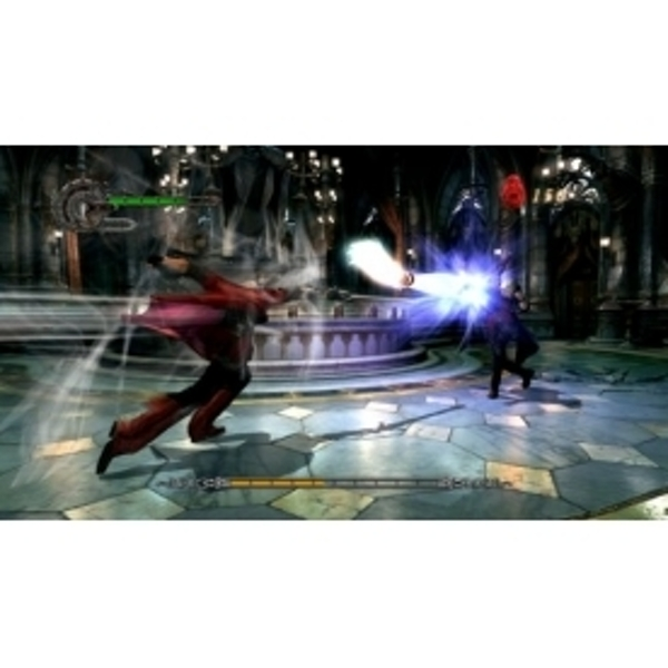Devil May Cry 4 (Essentials) Game PS3 - Image 3