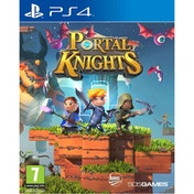 Portal Knights PS4 Game