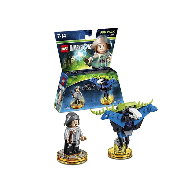 Fantastic Beasts Lego Dimensions Fun Pack - Image 1