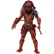 Predators  Series 10 Action Figures: Lava Planet Predator