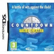 Ex-Display Countdown The Game DS Used - Like New