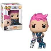 Zarya (Overwatch) Funko Pop! Vinyl Figure
