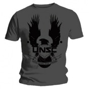 Halo 4 Eagle Crest T-shirt Small