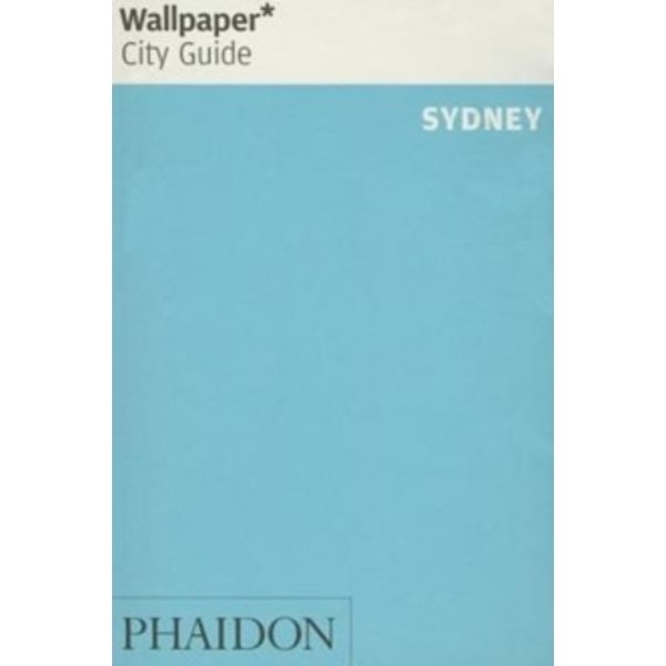 Wallpaper* City Guide Sydney 2015