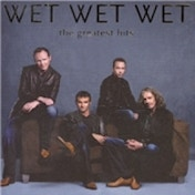 Wet Wet Wet The Greatest Hits CD