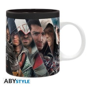 Assassin's Creed - Legacy Mug