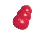 Kong Original Kong Dogs Chew Toy Large Red