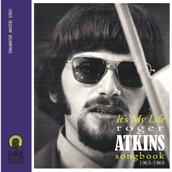 Various - It's My Life Roger Atkins Songbook 1963-1969 CD