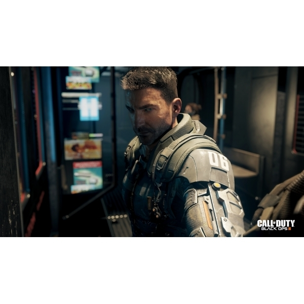 Call Of Duty Black Ops 3 III PS3 Game - Image 9