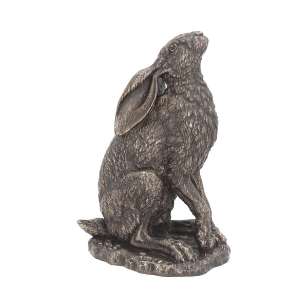 Moonlight Hare Figurine