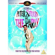 The Party 2 Discs Special Edition DVD