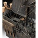 Black Pearl (Pirates of the Caribbean Salazar's Revenge) 1:72 Scale Level 5 Limited Edition Revell Model Kit - Image 4