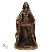 Celtic Danu Goddess Figurine