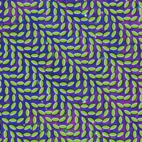 Animal Collective - Merriweather Post Pavillion CD