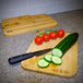 3 Bamboo Chopping Boards | M&W - Image 6