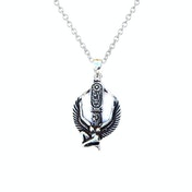Beautiful Isis Necklace