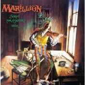 Marillion - Script For A Jesters Tear Music CD