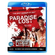 Paradise Lost Blu-Ray