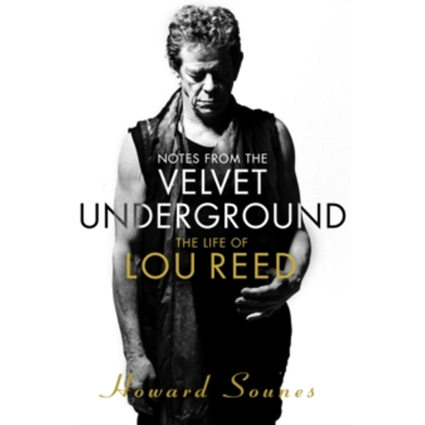 Notes from the Velvet Underground : The Life of Lou Reed