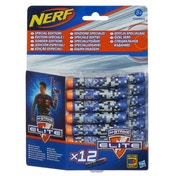 Nerf N-Strike Elite 12 Darts Special Edition Refill Pack
