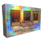Yu-Gi-Oh! Legendary Collection (Reprint)