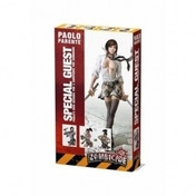 Ex-Display Zombicide Expansion Paolo Parente Special Guest Used - Like New