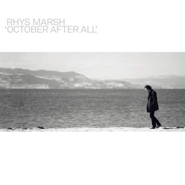 Rhys Marsh - October After All Vinyl