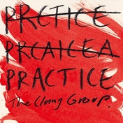 The Clang Group - Practice Vinyl