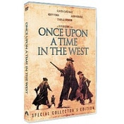 Once Upon A Time In The West DVD