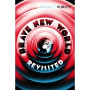 Brave New World Revisited by Aldous Huxley (Paperback, 2004)