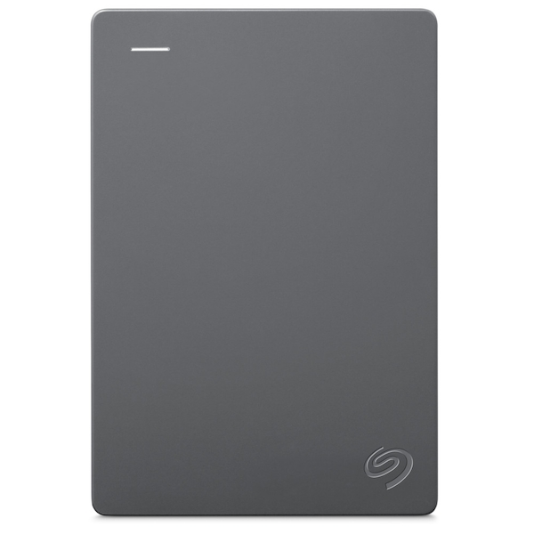 Seagate Basic 2TB Portable USB 3.0 External Hard Drive