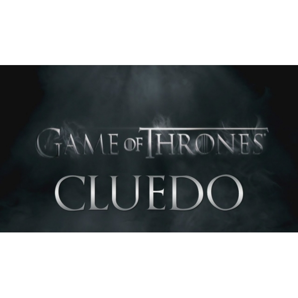 Game Of Thrones Cluedo - Image 2