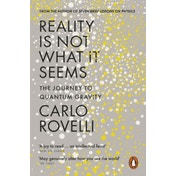 Reality Is Not What It Seems: The Journey to Quantum Gravity by Carlo Rovelli (Paperback, 2017)