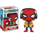 Spider-Man Headphones (Spider-Man Homecoming) Funko Pop! Vinyl Figure