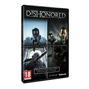 Dishonored DLC Double Pack (Dunwall City Trials & The Knife of Dunwall) Game PC