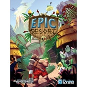 Epic Resort Game