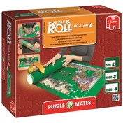 Puzzle Mates Puzzle & Roll Jigroll 500-1500 Pieces [Damaged Packaging]