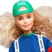 Barbie BMR1959 Collection Fashion Doll with Curly Blonde Hair - Image 4