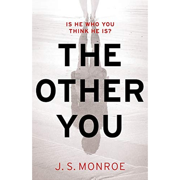 The Other You  Hardback 2020