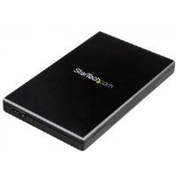StarTech USB 3.1 Gen 2 (10 Gbps) Enclosure for 2.5 inch SATA drives
