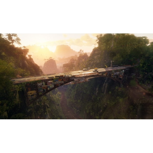 Just Cause 4 PS4 Game - Image 2