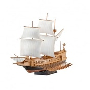 Spanish Galleon 1:450 Revell Model Set