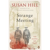 Strange Meeting by Susan Hill (Paperback, 1973)